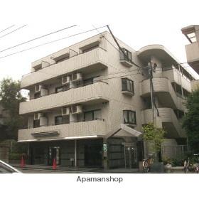東京都板橋区、大山駅徒歩8分の築27年 4階建の賃貸マンション