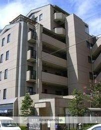東京都荒川区、尾久駅徒歩5分の築16年 7階建の賃貸マンション