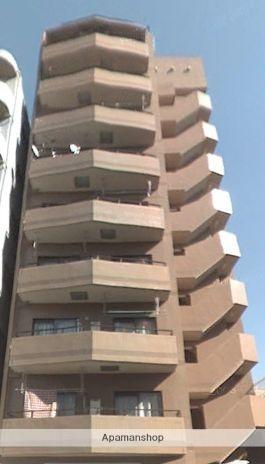 東京都荒川区、田端駅徒歩10分の築24年 9階建の賃貸マンション
