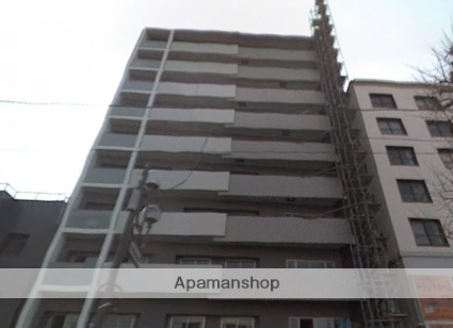 東京都板橋区、北赤羽駅徒歩28分の築9年 10階建の賃貸マンション