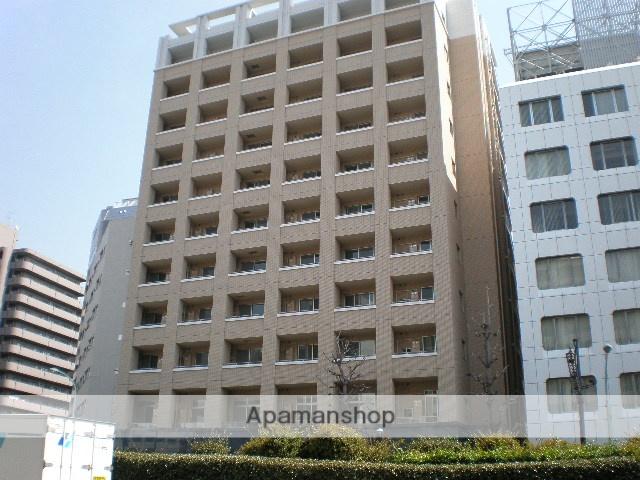 東京都文京区、新大塚駅徒歩13分の築9年 11階建の賃貸マンション