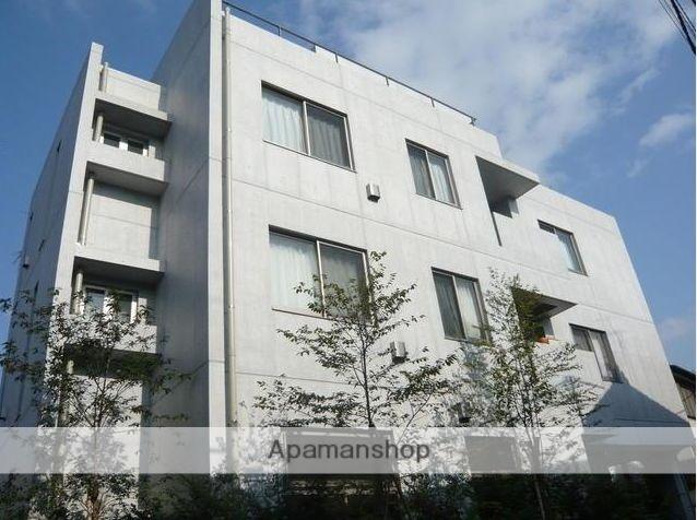 東京都荒川区、町屋駅徒歩6分の築9年 4階建の賃貸マンション