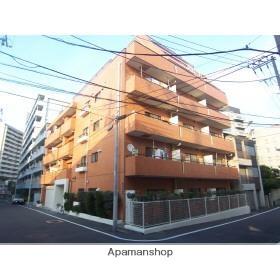 東京都台東区、日暮里駅徒歩6分の築28年 8階建の賃貸マンション