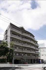 東京都荒川区、日暮里駅徒歩14分の築25年 7階建の賃貸マンション