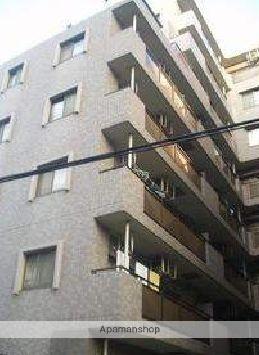 東京都豊島区、大塚駅徒歩3分の築21年 8階建の賃貸マンション