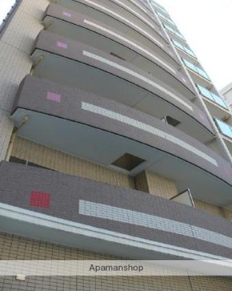 東京都荒川区、西日暮里駅徒歩12分の築9年 10階建の賃貸マンション