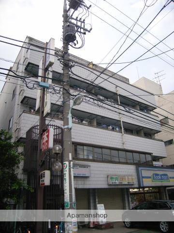 東京都板橋区、志村三丁目駅徒歩3分の築30年 5階建の賃貸マンション