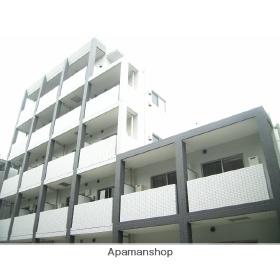 東京都北区、田端駅徒歩5分の築9年 5階建の賃貸マンション