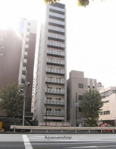 東京都荒川区、三ノ輪駅徒歩2分の築7年 14階建の賃貸マンション