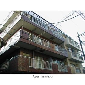 東京都北区、駒込駅徒歩4分の築37年 5階建の賃貸マンション