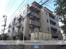 東京都北区、王子駅徒歩9分の築25年 5階建の賃貸マンション