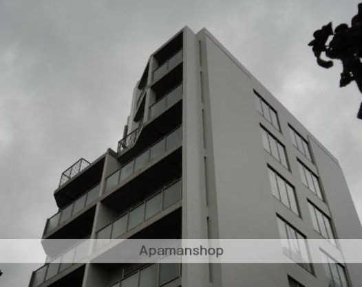 東京都北区、王子駅徒歩3分の築8年 8階建の賃貸マンション