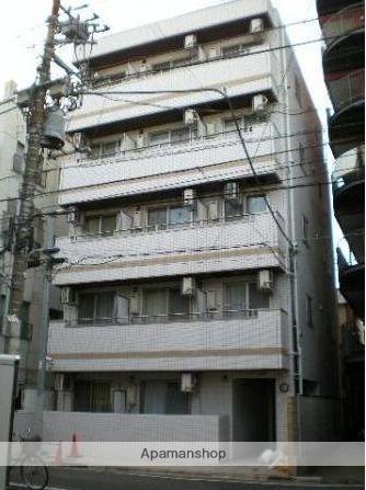 東京都北区、田端駅徒歩10分の築7年 5階建の賃貸マンション