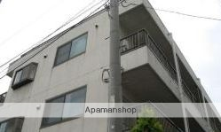 東京都豊島区、巣鴨駅徒歩9分の築27年 3階建の賃貸マンション