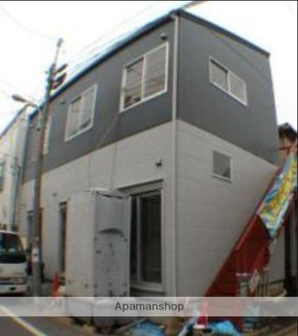 東京都板橋区、大山駅徒歩7分の築8年 2階建の賃貸アパート