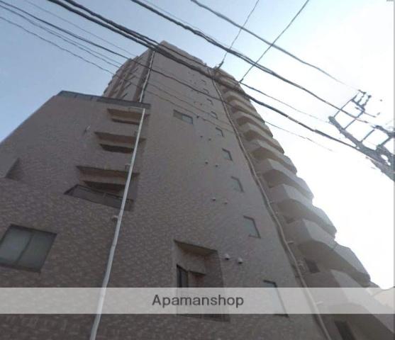 東京都文京区、駒込駅徒歩10分の築20年 14階建の賃貸マンション