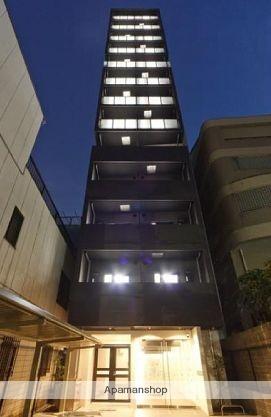 東京都文京区、本駒込駅徒歩8分の築2年 13階建の賃貸マンション