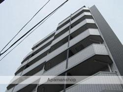 東京都台東区、南千住駅徒歩11分の築8年 9階建の賃貸マンション