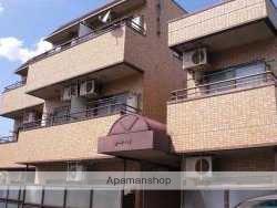 東京都豊島区、大塚駅徒歩5分の築25年 3階建の賃貸マンション
