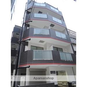 東京都板橋区、大山駅徒歩2分の築2年 5階建の賃貸マンション