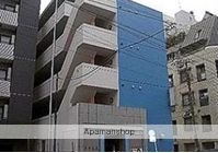東京都北区、赤羽駅徒歩4分の築24年 5階建の賃貸マンション