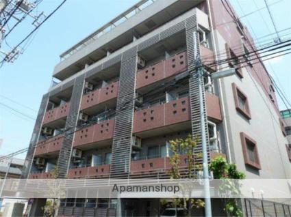 東京都板橋区、浮間舟渡駅徒歩3分の築11年 6階建の賃貸マンション