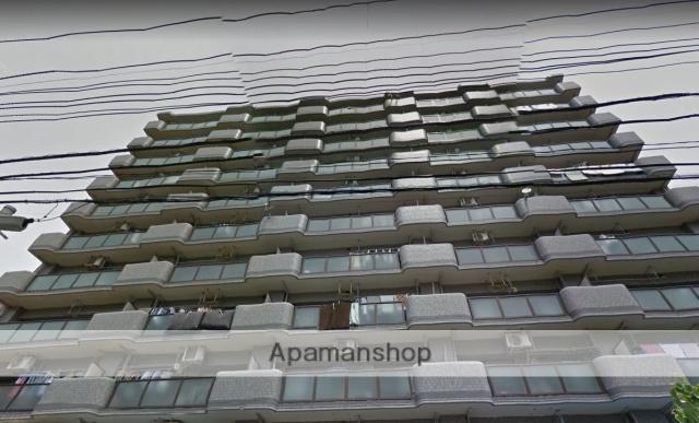 埼玉県戸田市、戸田公園駅徒歩10分の築24年 11階建の賃貸マンション