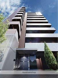 東京都北区、十条駅徒歩11分の築1年 10階建の賃貸マンション