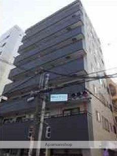 東京都台東区、上野駅徒歩8分の築18年 8階建の賃貸マンション