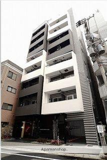 東京都北区、赤羽駅徒歩5分の新築 11階建の賃貸マンション