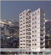 東京都北区、王子駅徒歩6分の築9年 12階建の賃貸マンション
