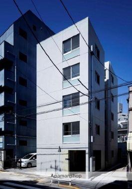 東京都台東区、三ノ輪駅徒歩9分の築2年 5階建の賃貸マンション