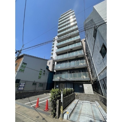 プレール・ドゥーク東京EASTⅤ[1LDK/43.95m2]の外観1