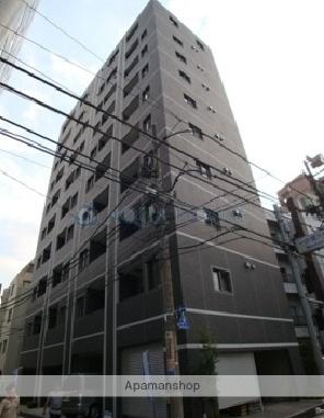 東京都文京区、神楽坂駅徒歩11分の築8年 10階建の賃貸マンション
