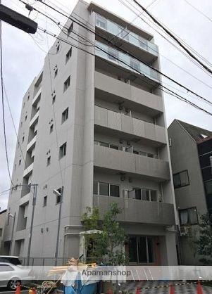 東京都荒川区、南千住駅徒歩5分の築1年 7階建の賃貸マンション