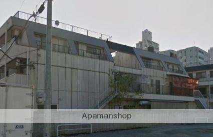 東京都板橋区、本蓮沼駅徒歩12分の築30年 3階建の賃貸マンション