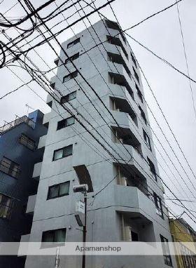 東京都板橋区、大山駅徒歩2分の新築 9階建の賃貸マンション
