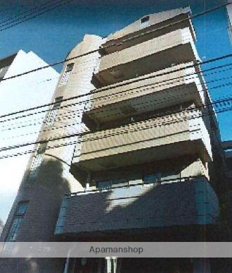 東京都豊島区、大塚駅徒歩8分の築20年 5階建の賃貸マンション