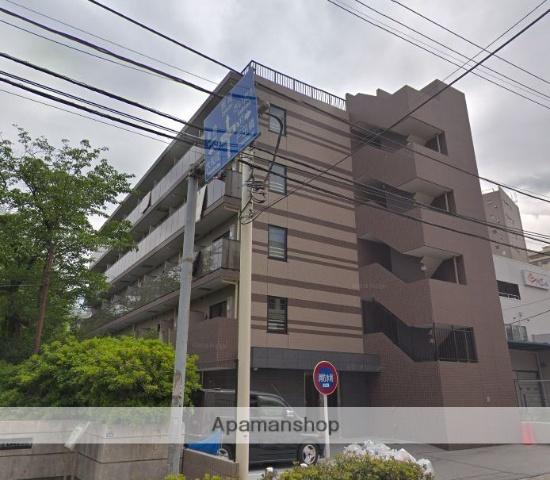東京都板橋区、志村坂上駅徒歩15分の新築 5階建の賃貸マンション