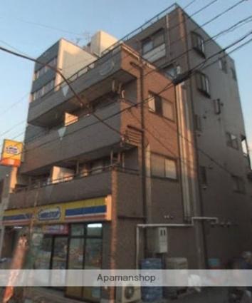 東京都荒川区西日暮里1丁目[2DK/47.05m2]の外観1