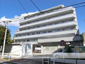 東京都板橋区、下板橋駅徒歩14分の築26年 6階建の賃貸マンション
