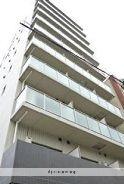 東京都台東区、三ノ輪駅徒歩15分の築2年 10階建の賃貸マンション