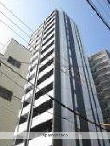 東京都台東区、上野駅徒歩8分の新築 15階建の賃貸マンション