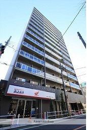 東京都板橋区、大山駅徒歩14分の築1年 15階建の賃貸マンション