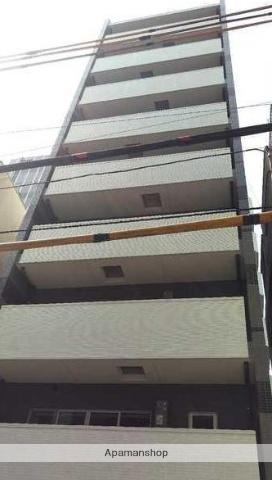 東京都台東区、上野駅徒歩5分の新築 9階建の賃貸マンション