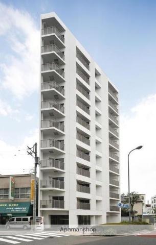 東京都北区、王子駅徒歩6分の新築 11階建の賃貸マンション