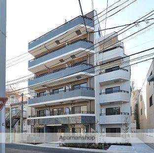 東京都文京区、駒込駅徒歩6分の新築 6階建の賃貸マンション