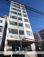 東京都豊島区、大塚駅徒歩3分の新築 9階建の賃貸マンション
