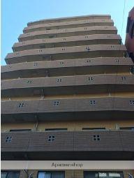 東京都台東区、南千住駅徒歩19分の築15年 10階建の賃貸マンション