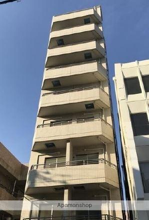 東京都台東区、三ノ輪駅徒歩4分の新築 11階建の賃貸マンション